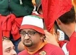 Enlace a Así han quedado los fans de la Roma al perder 4-1 y regalar el Scudetto