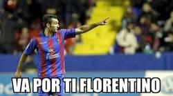 Enlace a Barral pone el 2-0, los del Madrid estarán contentos
