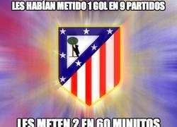 Enlace a ¿Qué ha pasado, Atlético?