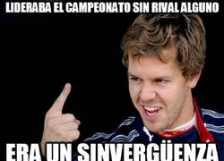 Enlace a Sebastian Vettel vs Marc Márquez