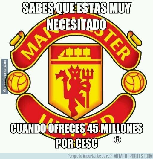 312588 - Manchester United, tú antes molabas