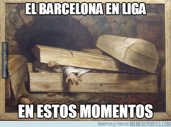 312781 - La resurrección del Barça