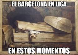 Enlace a La resurrección del Barça