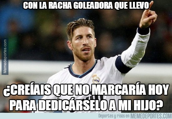 314257 - Sergio Ramos, tío, está imparable
