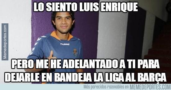 314390 - Lo siento, Luis Enrique