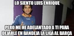 Enlace a Lo siento, Luis Enrique