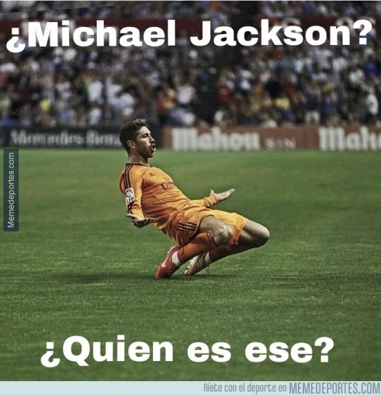 314622 - ¿Michael Jackson?