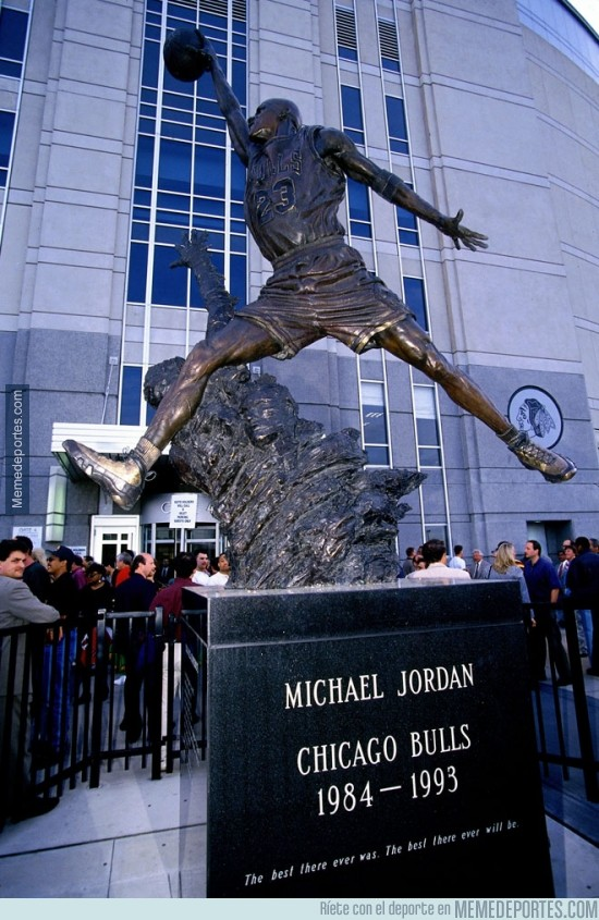 314693 - 23 - Michael Jordan - 23