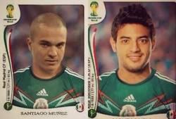Enlace a Las más grandes ausencias de la convocatoria de la Selección Mexicana