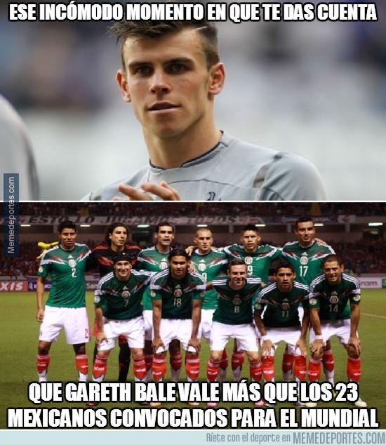 315377 - La selección mexicana es calderilla
