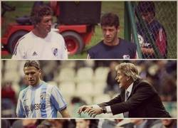 Enlace a Campeones en Argentina, metieron a Málaga en Champions por primera y ahora ganan la Premier