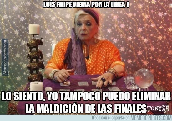 317948 - Luís Filipe Vieira por la línea 1