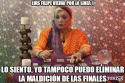 Enlace a Luís Filipe Vieira por la línea 1