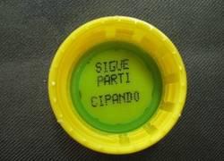Enlace a Cada vez que un jugador del Benfica se toma un refresco