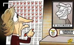 Enlace a Un año menos de maldición para el Benfica
