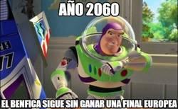 Enlace a Año 2060, todo sigue igual