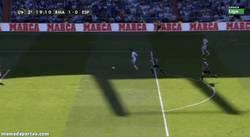 Enlace a GIF: Sin Cristiano, Bale es el que tiene que marcarle al Espanyol