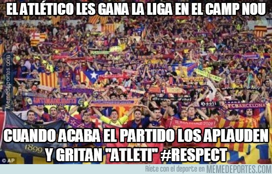 319466 - El Atlético les gana la liga en el Camp Nou