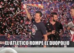 Enlace a Las imágenes de la Liga BBVA 2013/2014