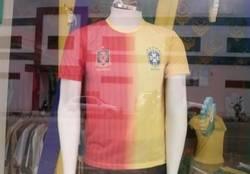 Enlace a En Brasil venden la camiseta perfecta para fans de Diego Costa