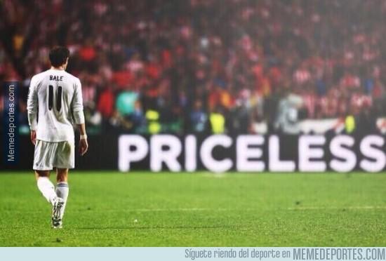 324238 - Gareth Bale en el lugar adecuado en el momento adecuado