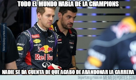 324416 - Vettel se queda sin turbo