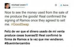 Enlace a Michael Owen también se siente ganador de la décima