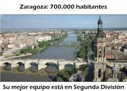 Enlace a Verdaderamente, lo de Eibar tiene aún más mérito comparándolo con otras ciudades grandes