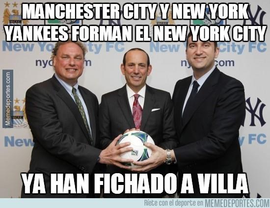 326525 - Villa con pie y medio en Nueva York