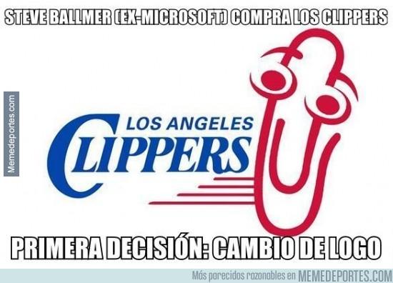 327337 - Nuevos Propietarios en Los Clippers