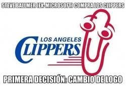 Enlace a Nuevos Propietarios en Los Clippers