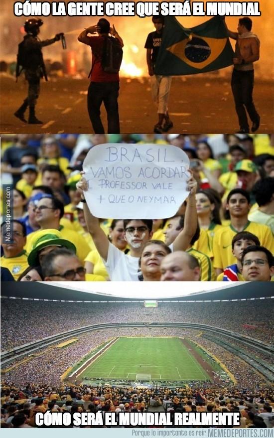 328473 - Muchas revueltas pero al final, todos a seguir el Mundial