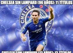 Enlace a Hay un antes y un después de Lampard en el Chelsea