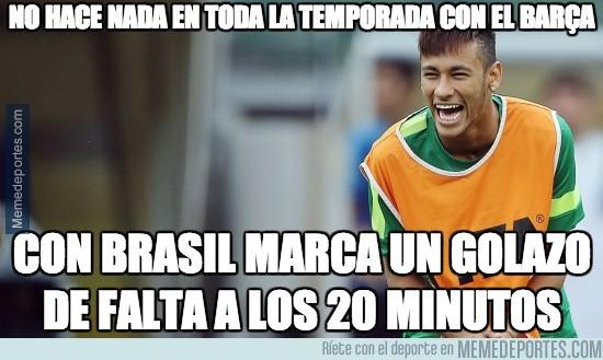 329383 - Neymar, ya te vale