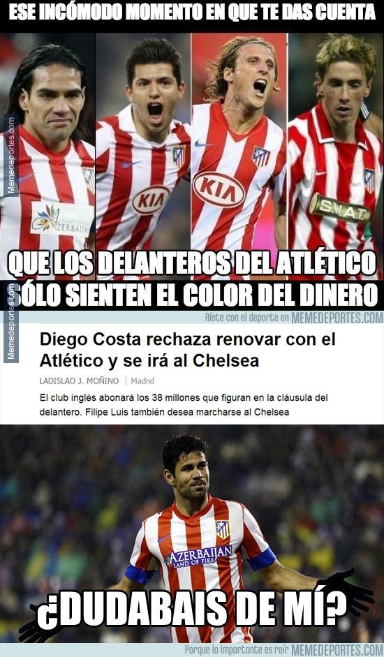 329627 - Diego Costa, otro para la lista