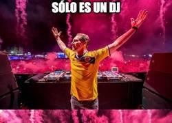 Enlace a Cuando los DJs ganan más que los futbolistas