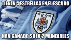 Enlace a Selección de fútbol de Uruguay, van un poco de guay