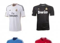 Enlace a El Real Madrid, a un paso de conseguir todo el arcoiris