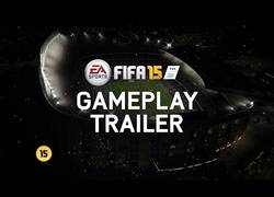 Enlace a VÍDEO: En el E3 ya han presentado el nuevo FIFA 15. ¿Más de lo mismo?