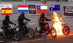 Enlace a El grupo B está que arde con las declaraciones de los chilenos