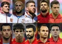 Enlace a De los 736 futbolistas que participaran en Brasil 2014, solo 20 saben lo que es ganar un Mundial