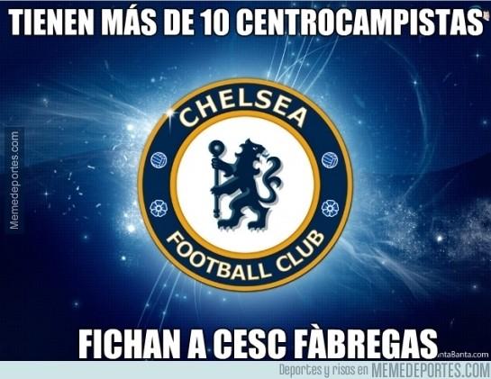 333548 - El Chelsea no hace nada más que fichar centrocampistas