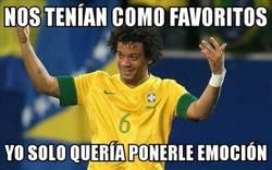 Enlace a Marcelo marca en propia puerta contra Croacia para dar emoción