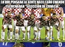 Enlace a Croacia = Rakitic y Modric