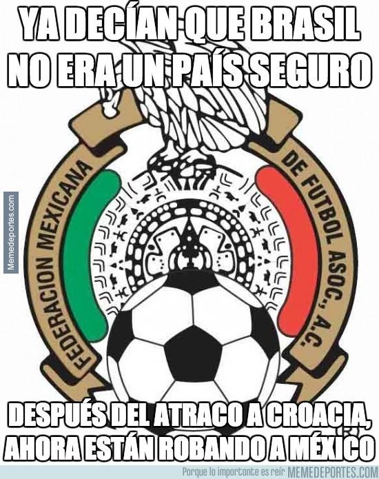 334656 - Ya llevamos dos goles anulados a México