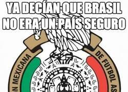 Enlace a Ya llevamos dos goles anulados a México