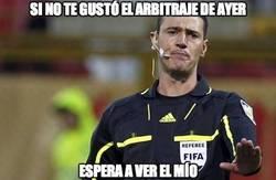 Enlace a ¿Esto de los árbitros del Mundial es una broma?