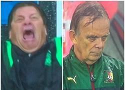 Enlace a Las dos caras del fútbol