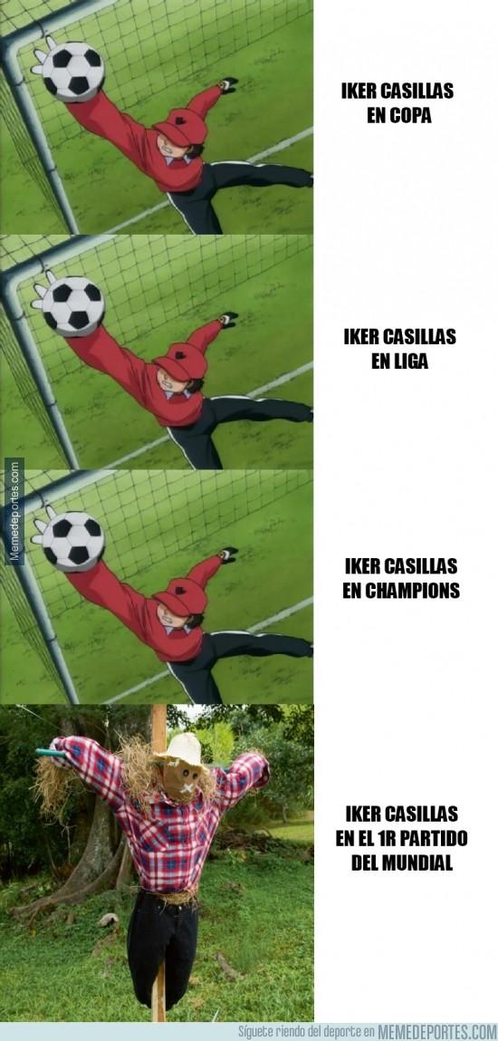335471 - Casillas esta temporada