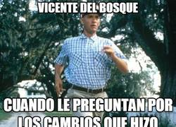 Enlace a Corre Vicente, corre